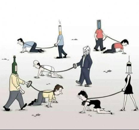 Dipendenze Comportamentali